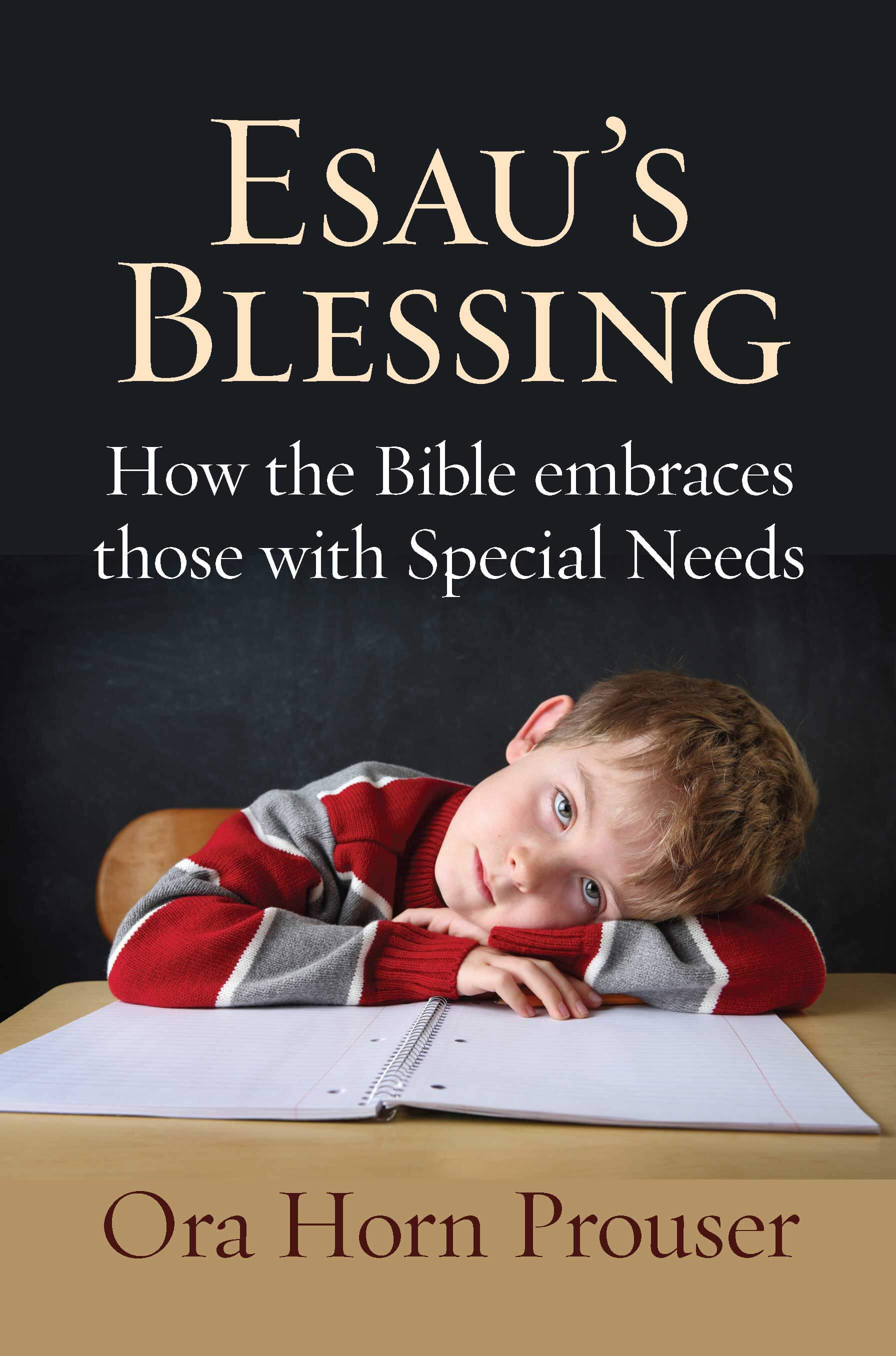 Esau's Blessing cover
