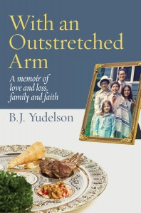 Outstretched Arm