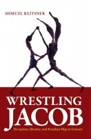 Wrestling Jacob (cover)