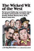 Wicked Wit of the West (cover)
