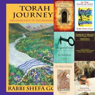 Jewish Renewal bundle