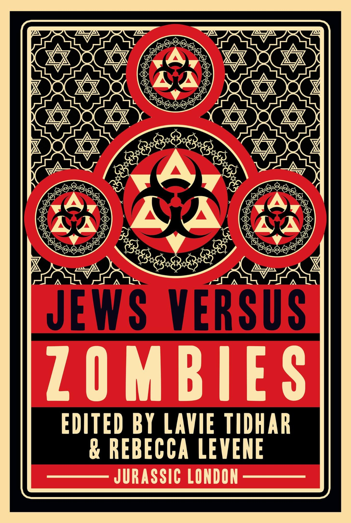Jews vs Zombies