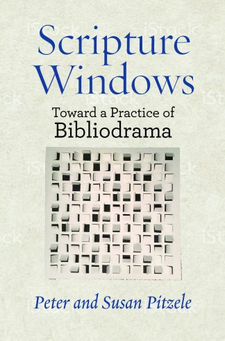 Scripture Windows cover