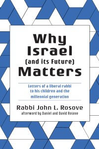 Why Israel (and its Future) Matters