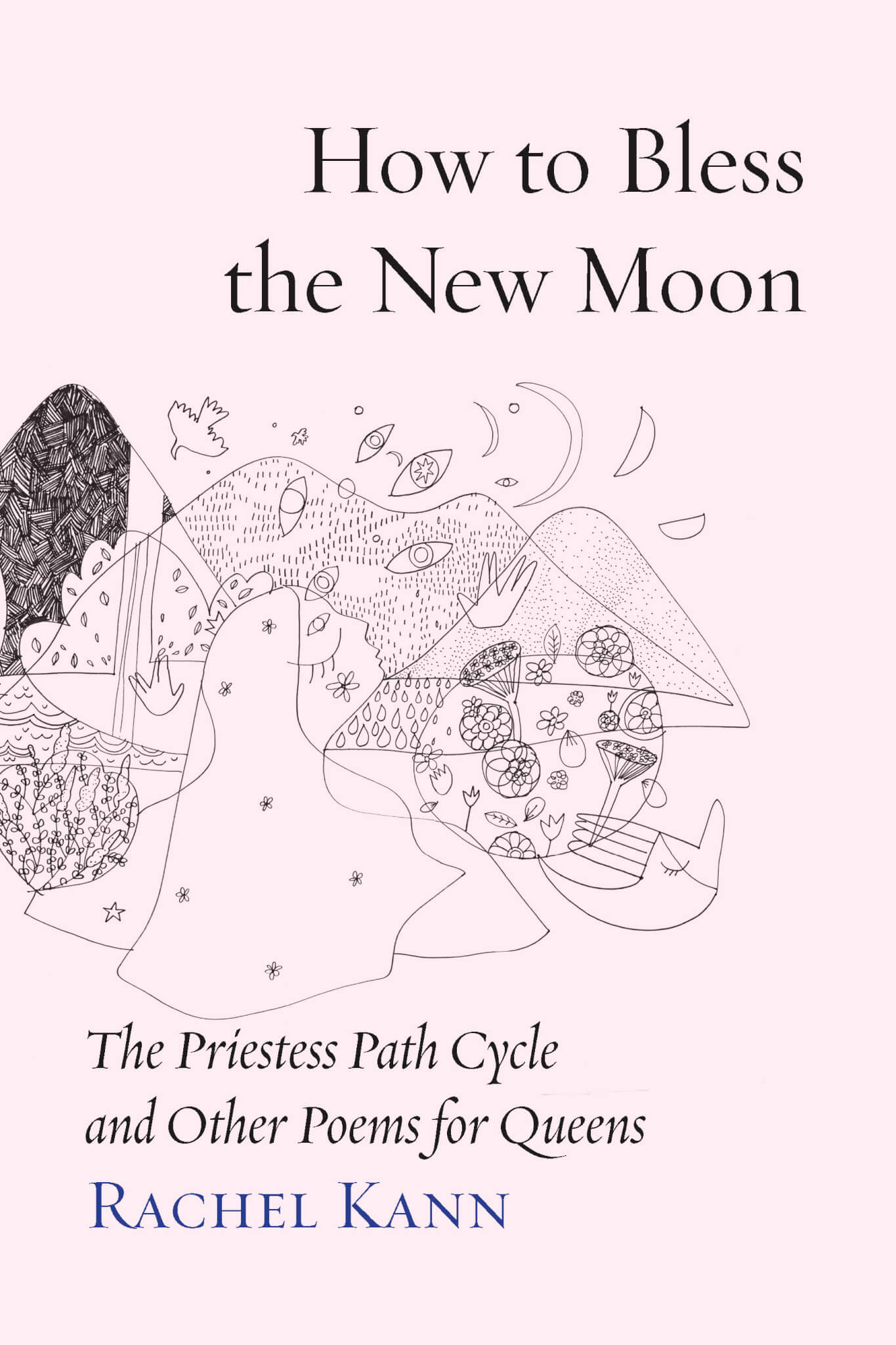How to Bless the New Moon