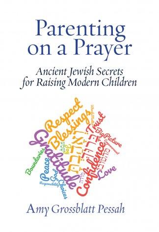 Parenting on a Prayer