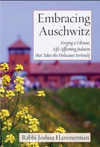 Embracing Auschwitz cover